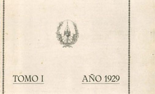 SEPTIEMBRE 1929