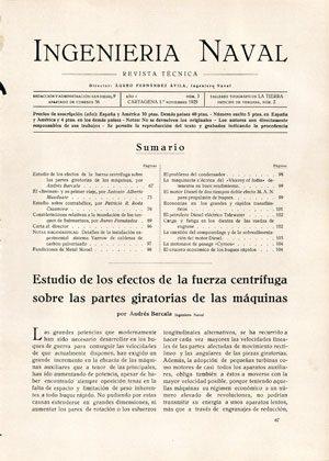 NOVIEMBRE 1929