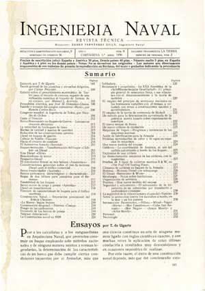 ABRIL 1930