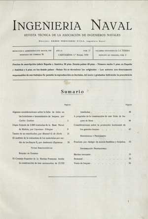 ENERO 1931