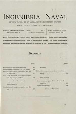 JULIO 1931