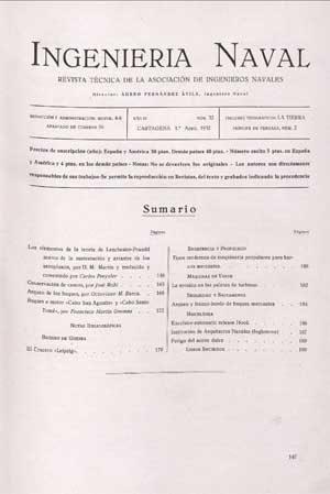 ABRIL 1932