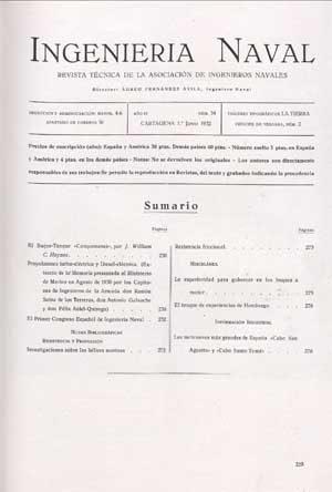 JUNIO 1932