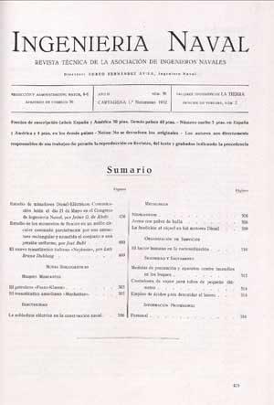 NOVIEMBRE 1932