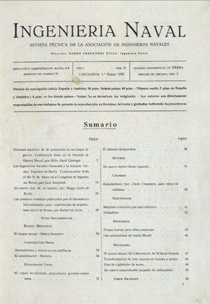 ENERO 1933
