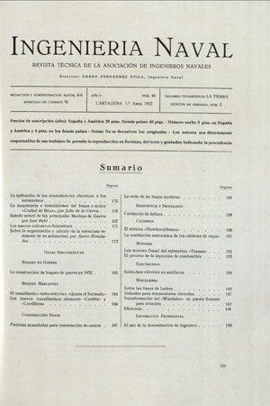 ABRIL 1933