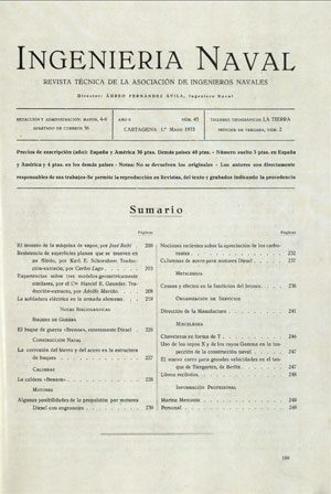 MAYO 1933