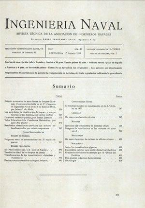 AGOSTO 1933