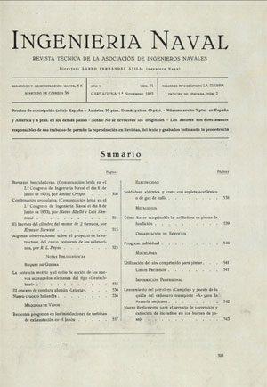 NOVIEMBRE 1933