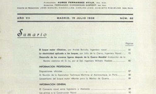 JULIO 1936