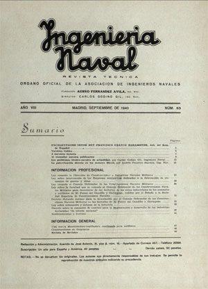 SEPTIEMBRE 1940