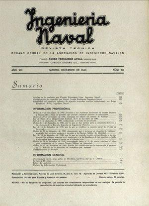 DICIEMBRE 1940