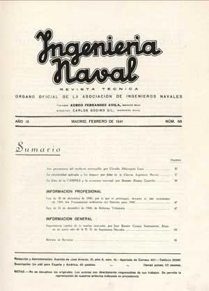 FEBRERO 1941