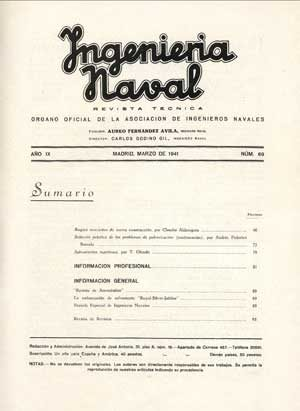 MARZO 1941