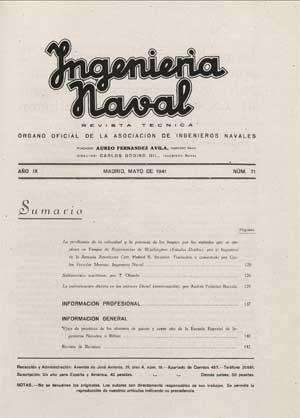 MAYO 1941