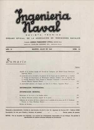 JULIO 1941