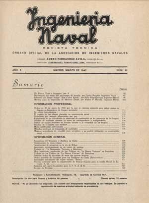 MARZO 1942