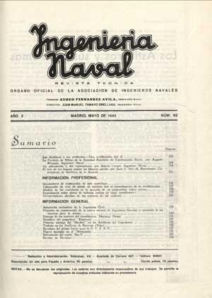 MAYO 1942