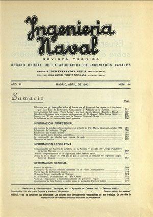 ABRIL 1943