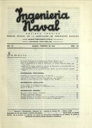 FEBRERO 1944