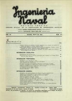 MAYO 1944