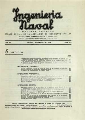 NOVIEMBRE 1944