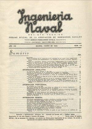 ENERO 1945