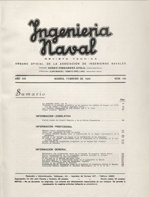 FEBRERO 1945