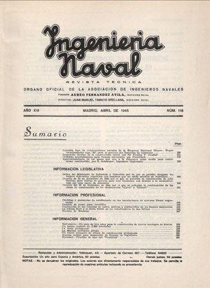 ABRIL 1945