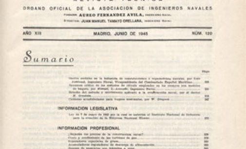 JUNIO 1945