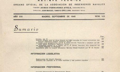 SEPTIEMBRE 1945