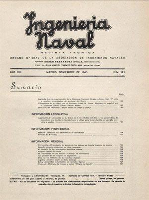 NOVIEMBRE 1945