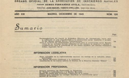 DICIEMBRE 1945