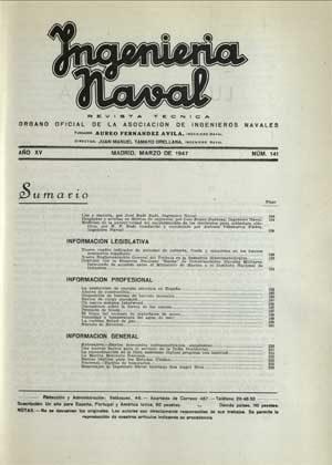 MARZO 1947