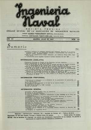 JULIO 1947