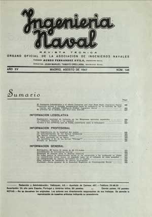 AGOSTO 1947