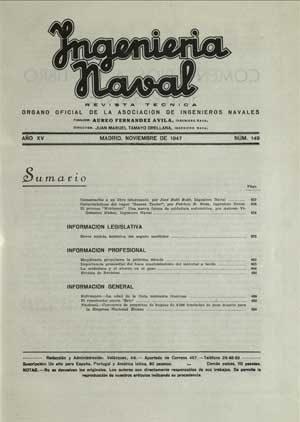 NOVIEMBRE 1947