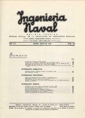 MAYO 1948