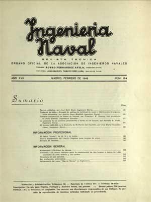 FEBRERO 1949