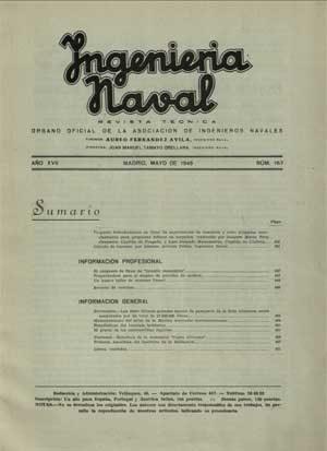 MAYO 1949