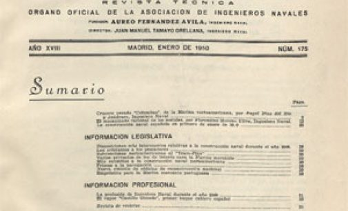 ENERO 1950