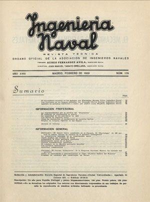 FEBRERO 1950