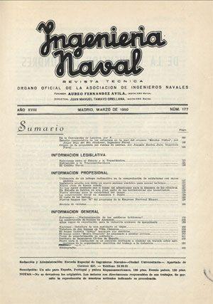 MARZO 1950