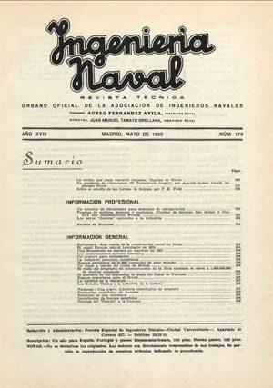 MAYO 1950