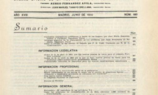 JUNIO 1950