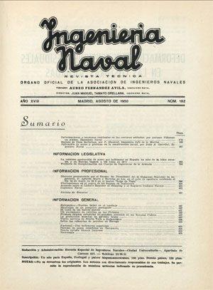 AGOSTO 1950