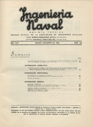 DICIEMBRE 1950