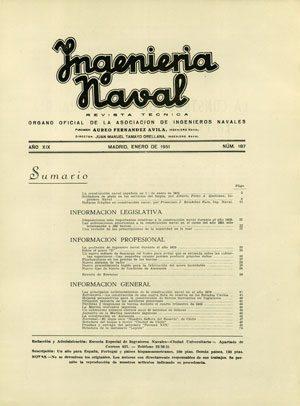 ENERO 1951