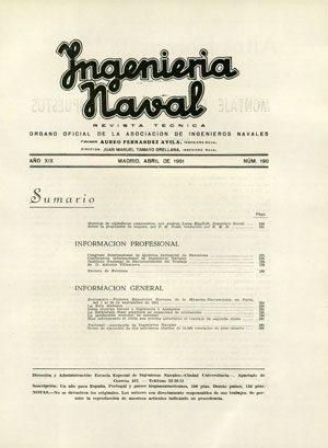 ABRIL 1951