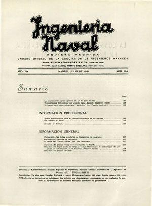 JULIO 1951